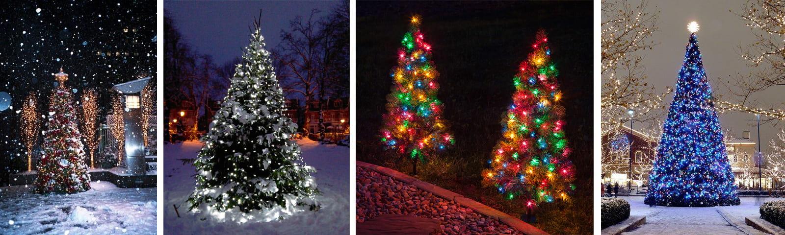 200 LED LAMPKI CHOINKOWE ZEWNĘTRZNE IP łańcuch 14m ZOLTA